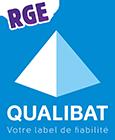 Certification Qualibat pour la menuiserie Micheneau à Cholet